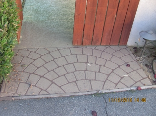 New Paving (1)