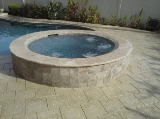 Pool _ Spa Renovation
