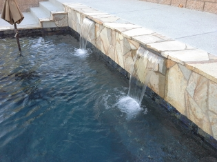Water Feature Renovation